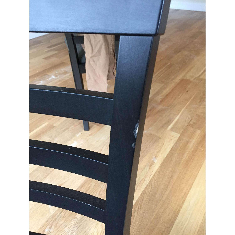 Room & Board Verona Dining Chairs - image-7