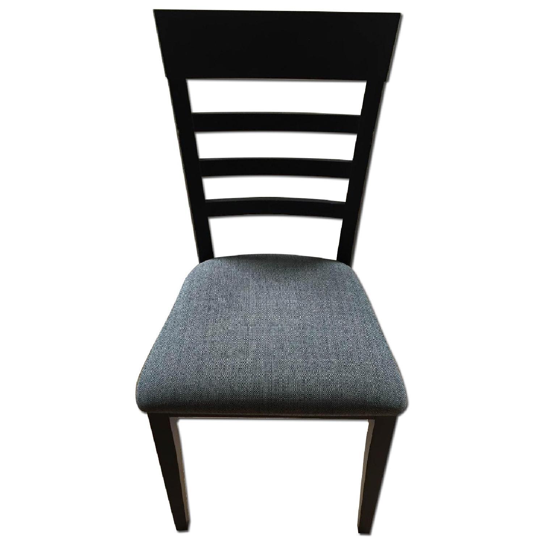 Room & Board Verona Dining Chairs - image-0