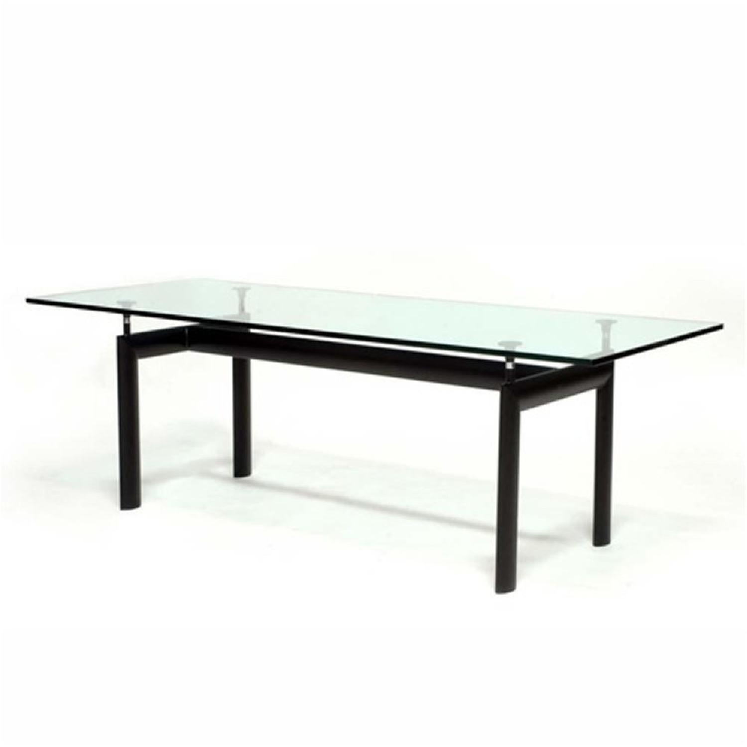 Nuovo Melodrom Dining Room Table - image-1