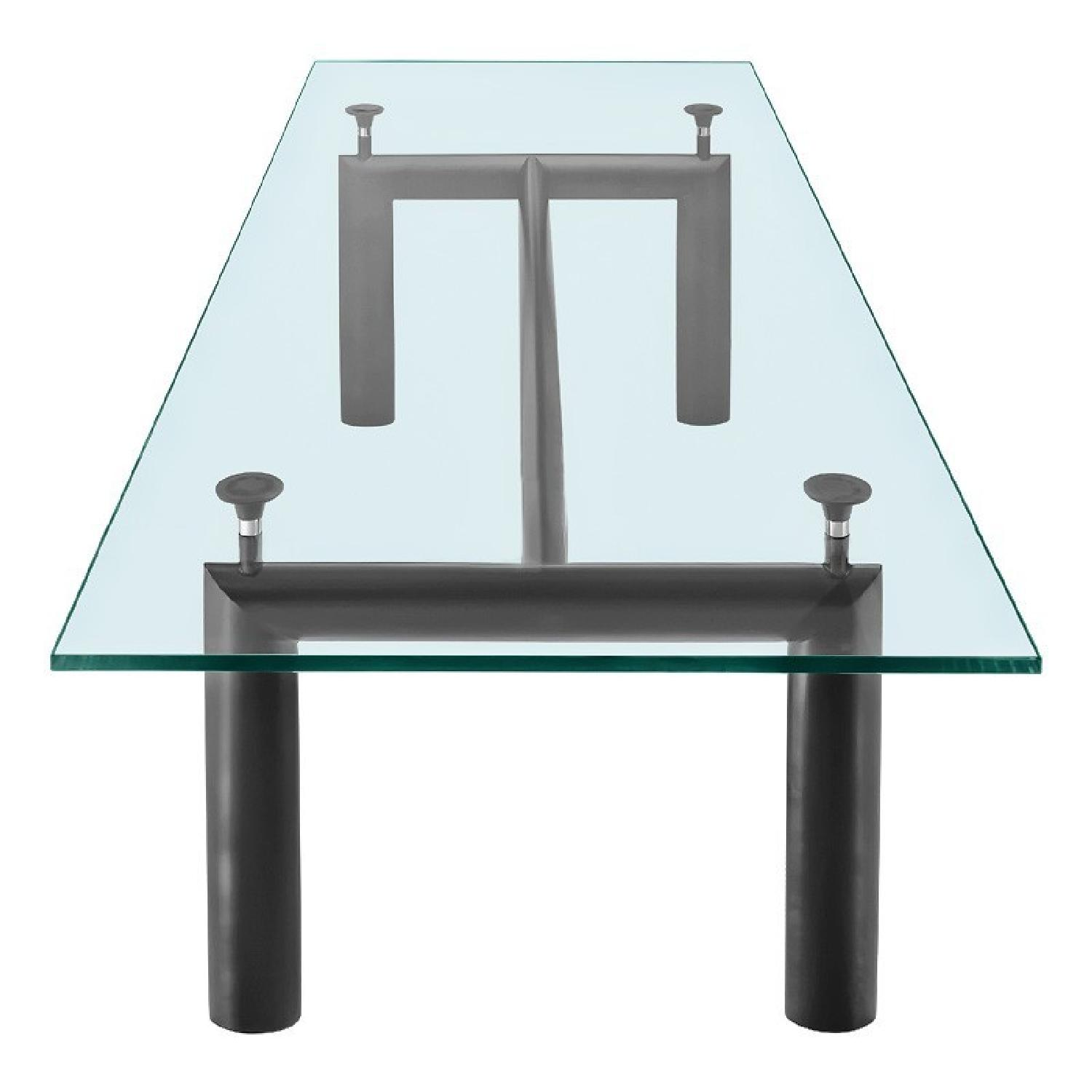 Nuovo Melodrom Dining Room Table - image-0