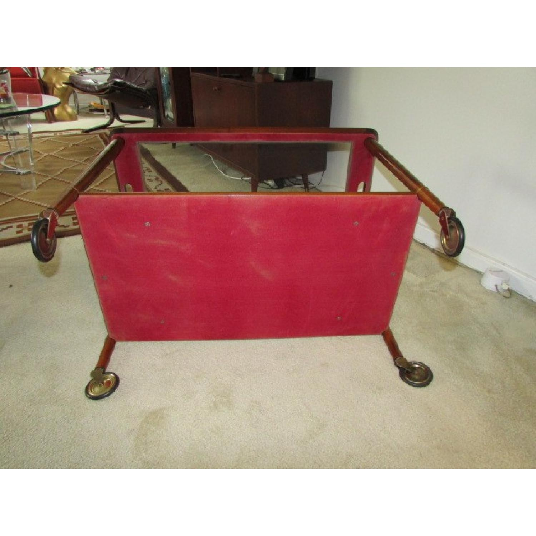 Vintage Tea/Bar Cart - image-6