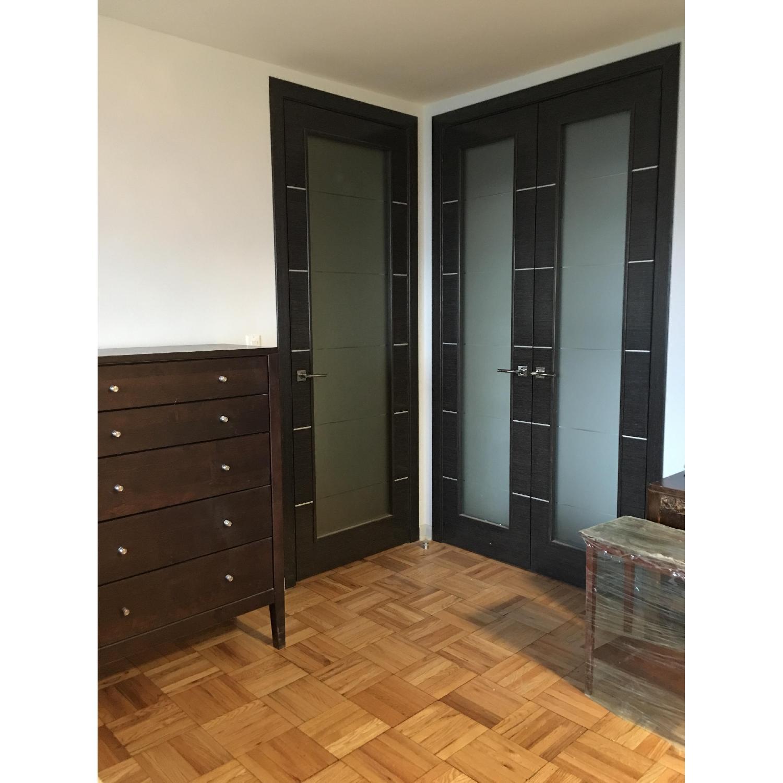 Room & Board 5 Drawer Dresser - image-3