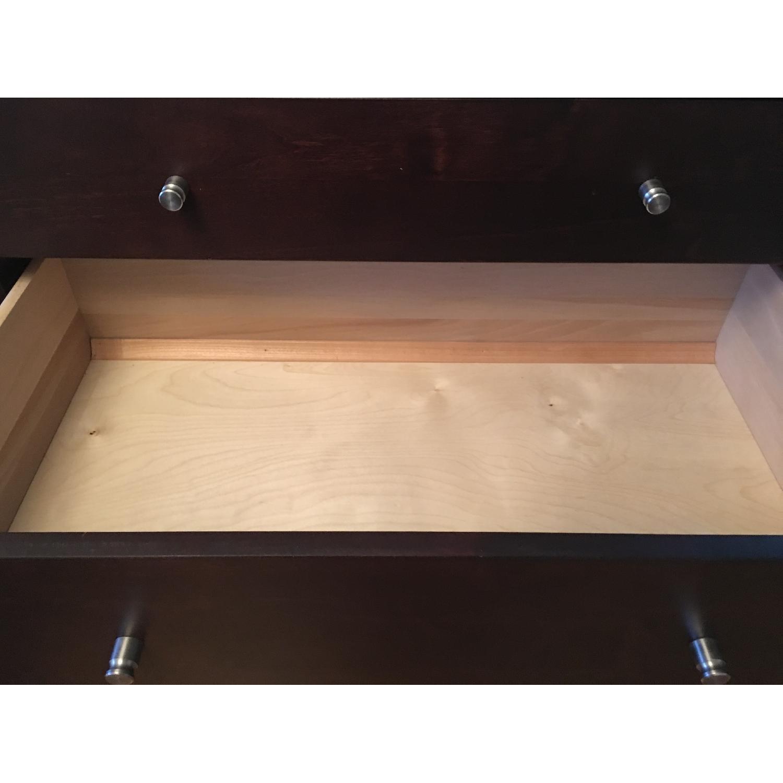 Room & Board 5 Drawer Dresser - image-6