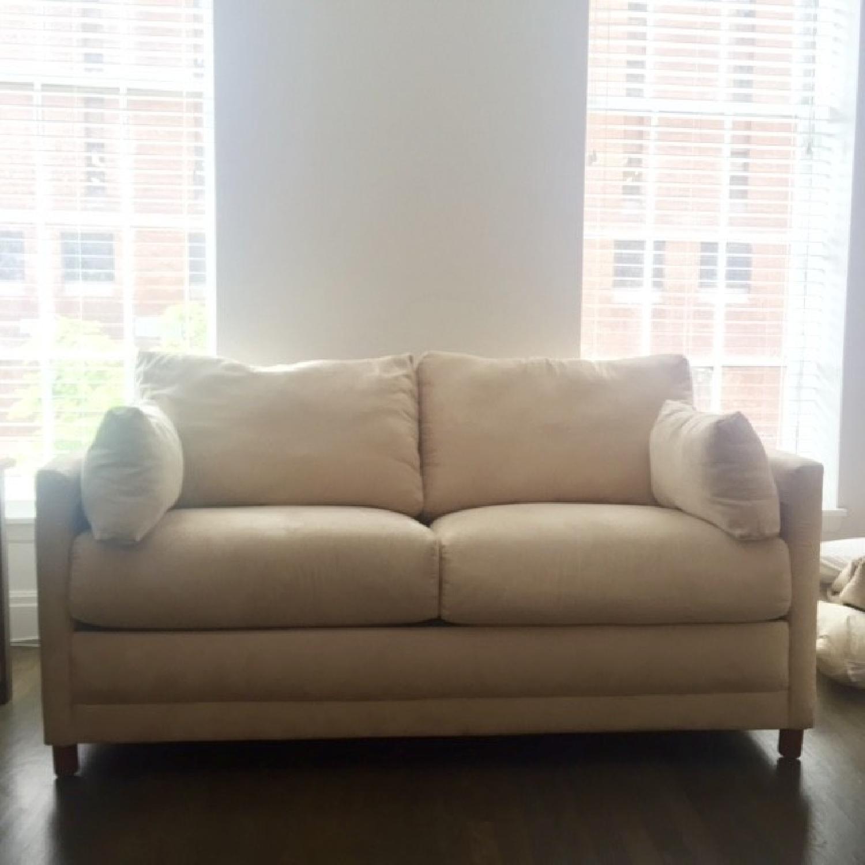 Haining Gelin Sleeper Sofa - image-1