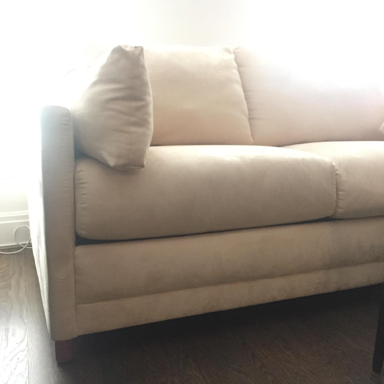 Haining Gelin Sleeper Sofa - image-2