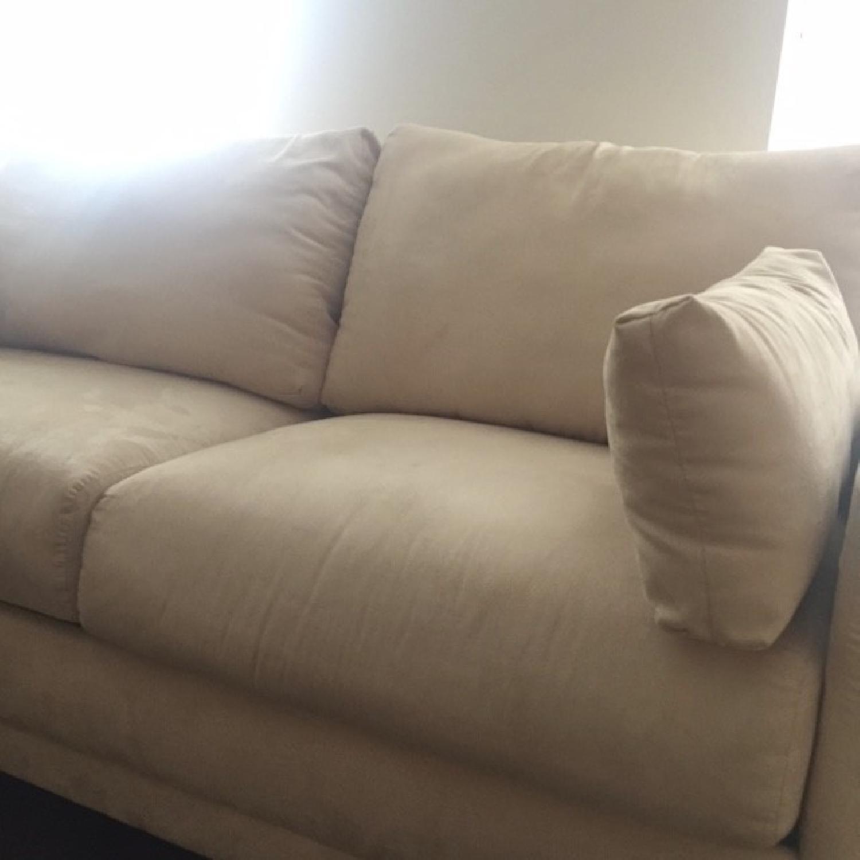 Haining Gelin Sleeper Sofa - image-3