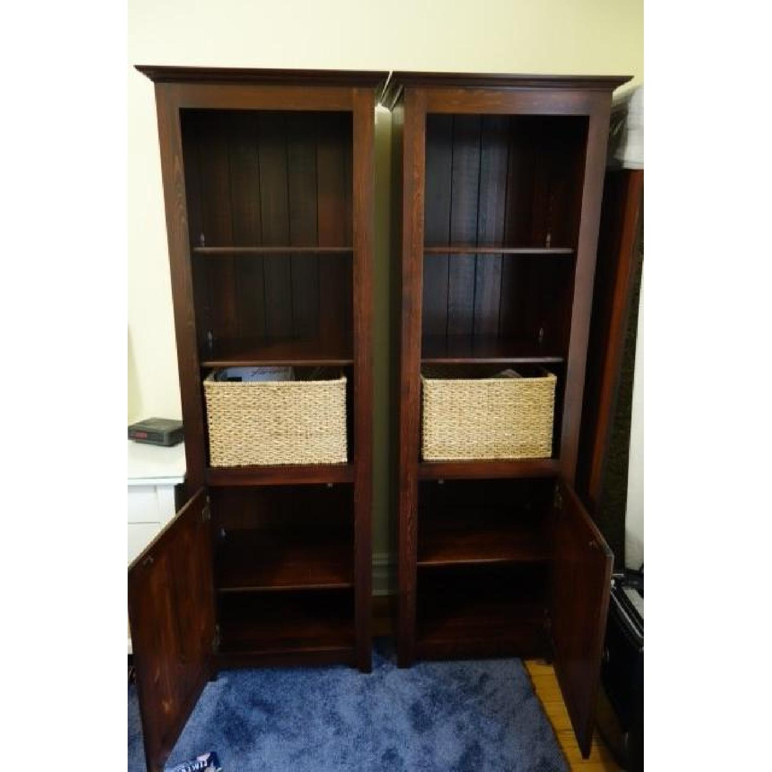 Solid Wood Bookcases - image-2
