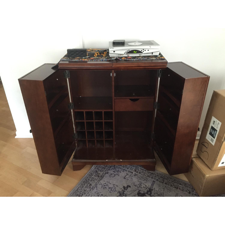 Wooden Bar - image-5