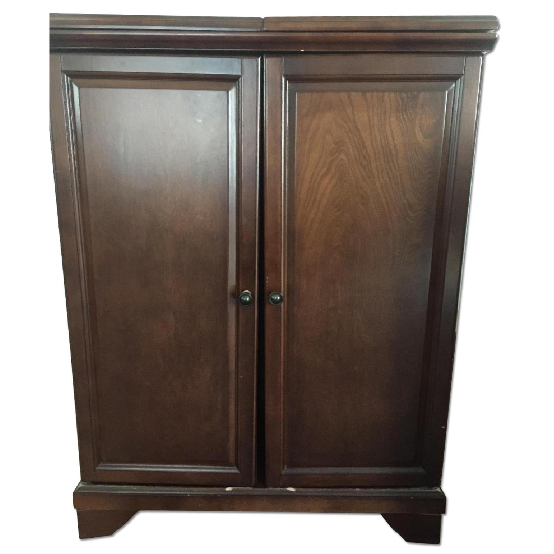 Wooden Bar - image-0