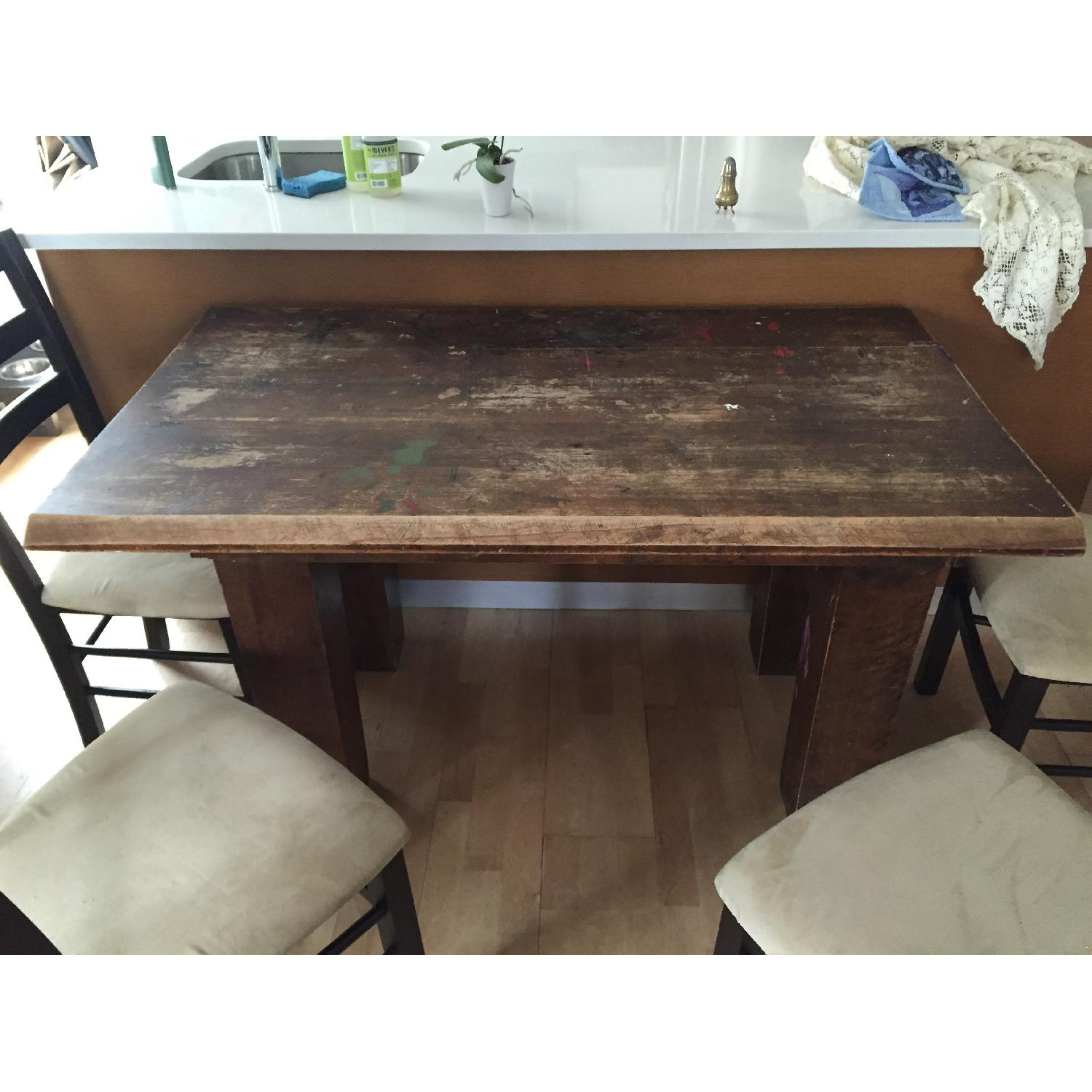 Artist Dining Table - image-1