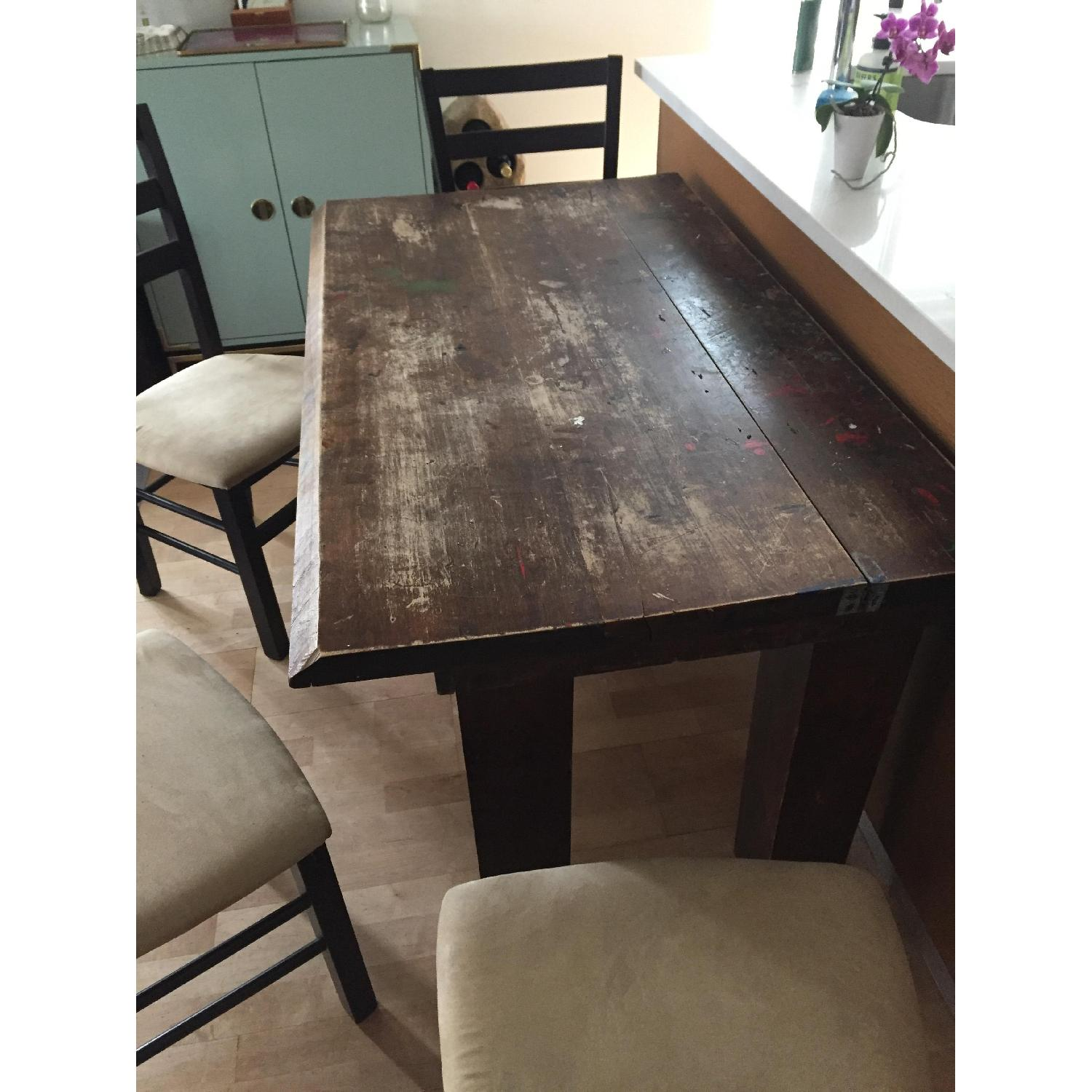 Artist Dining Table - image-2