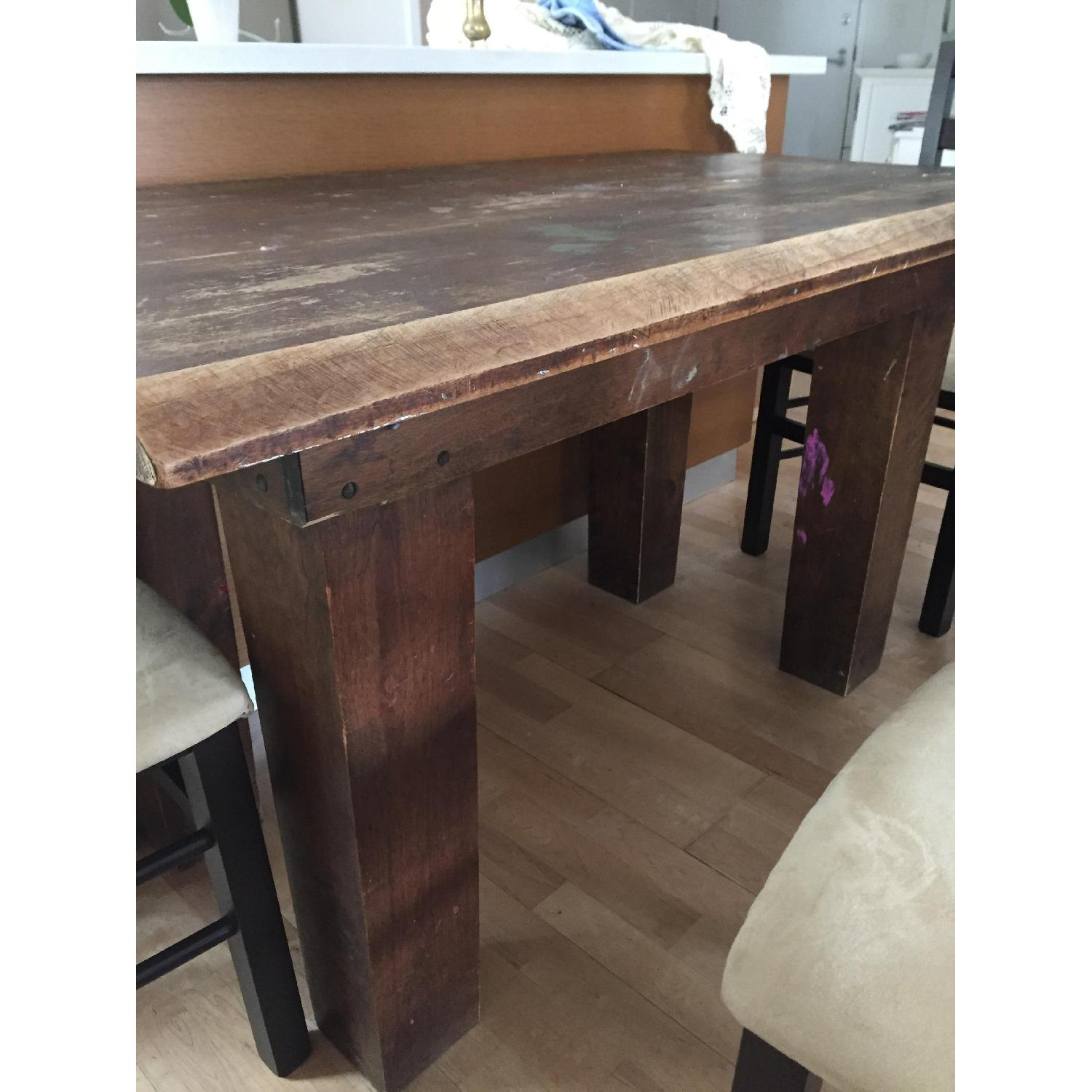 Artist Dining Table - image-4
