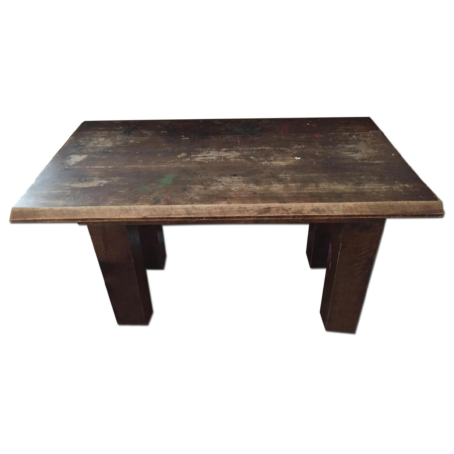 Artist Dining Table - image-0