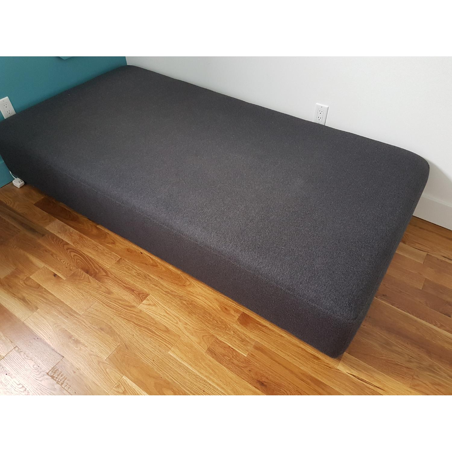 Mobilia Cross Functional Couch/Bed - image-1