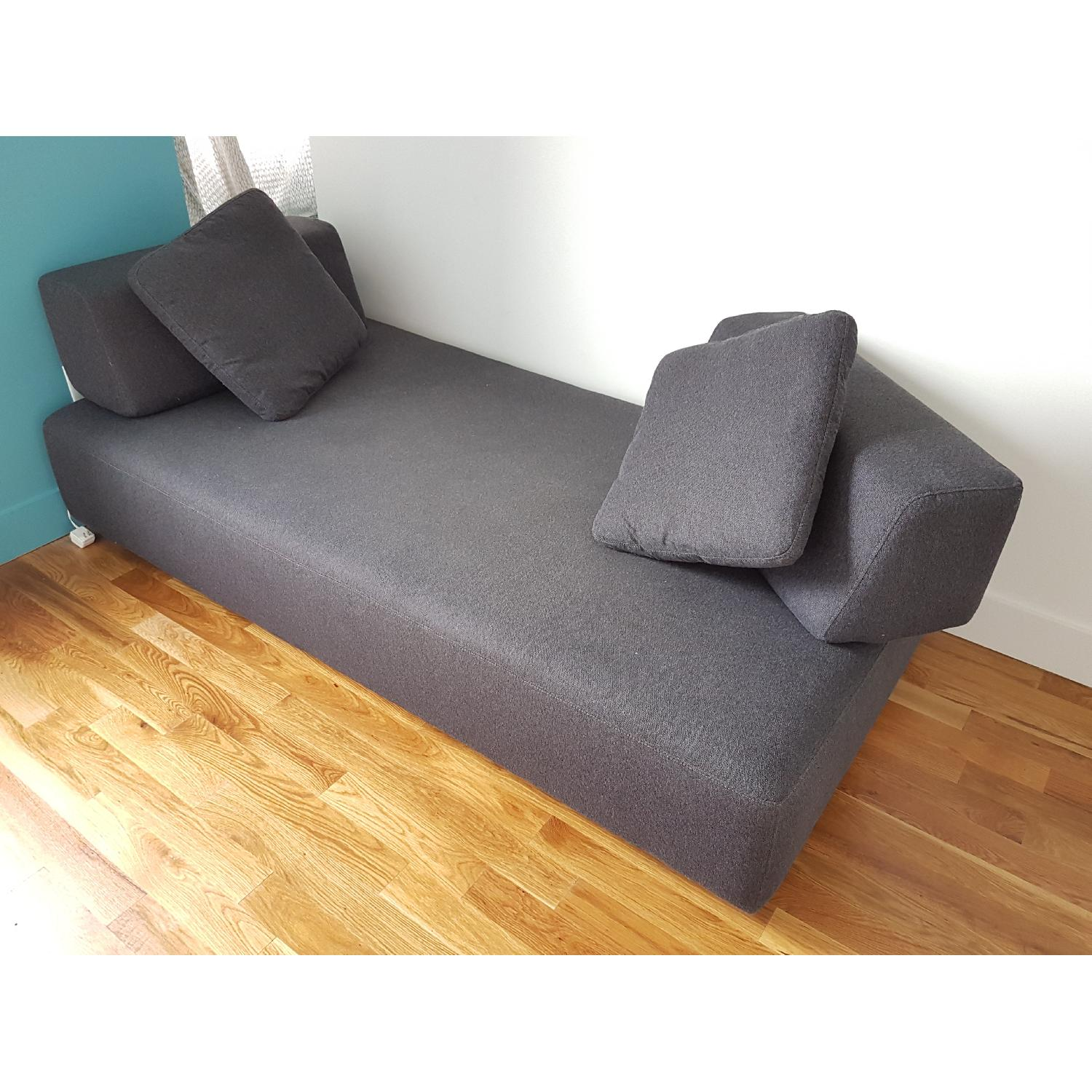 Mobilia Cross Functional Couch/Bed - image-3