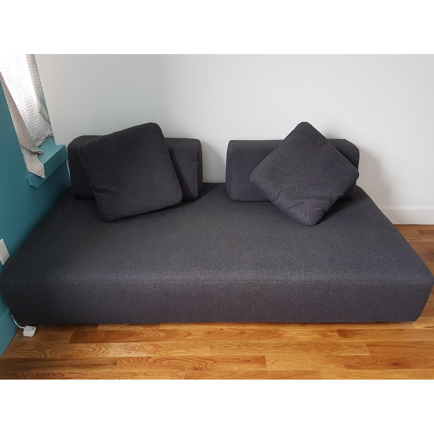 Mobilia Cross Functional Couch/Bed - image-4