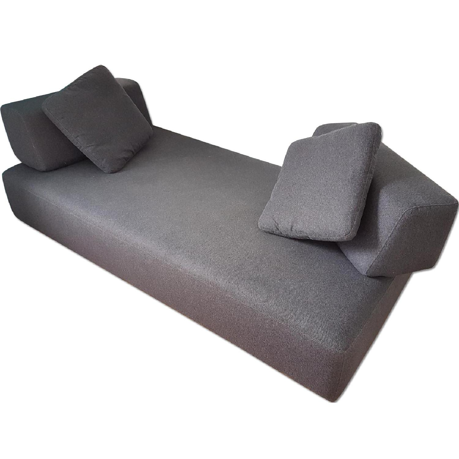 Mobilia Cross Functional Couch/Bed - image-0