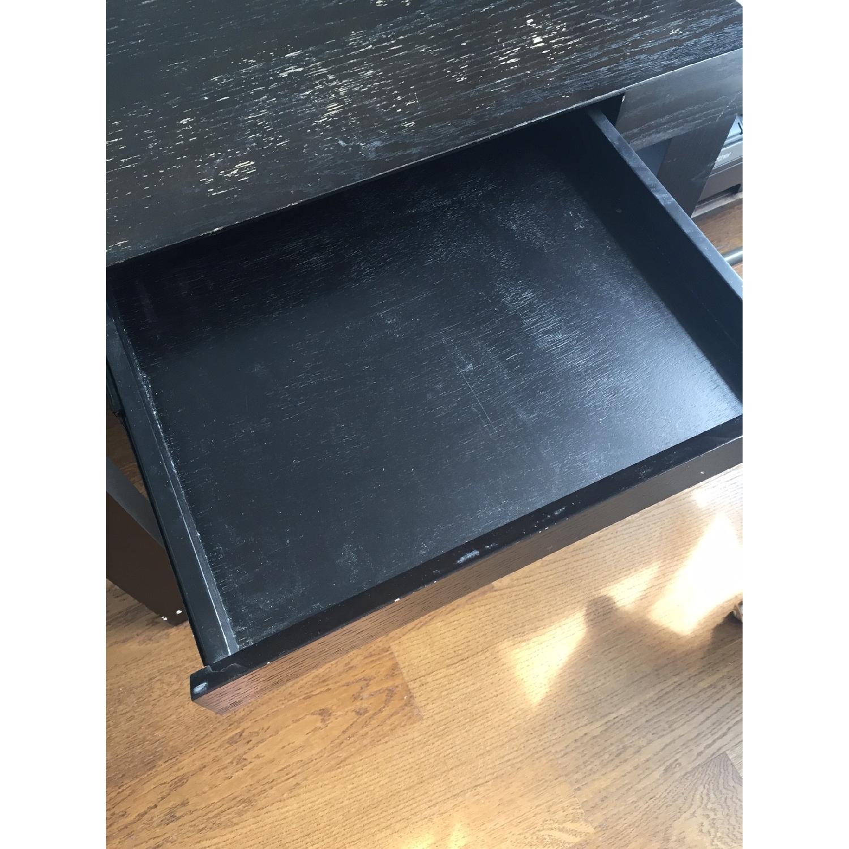 West Elm Parsons Mini Desk - image-3
