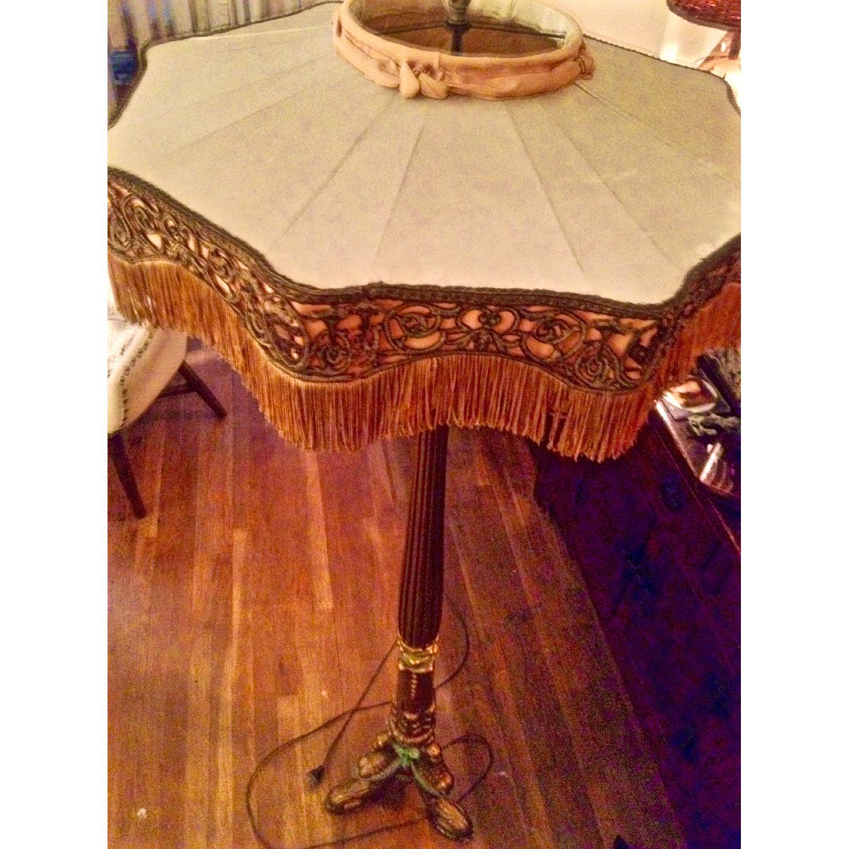 Antique Floor Lamp - image-3