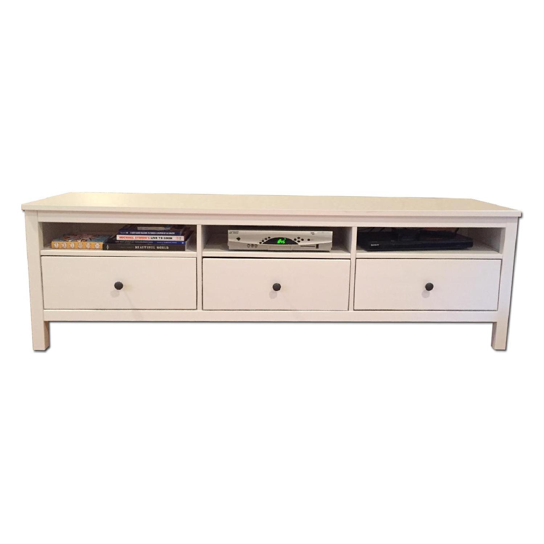 Ikea Hemnes TV Unit - image-0