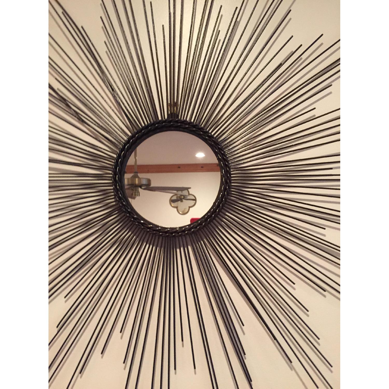 Safavieh Miranda Mirror in Bronze - image-2