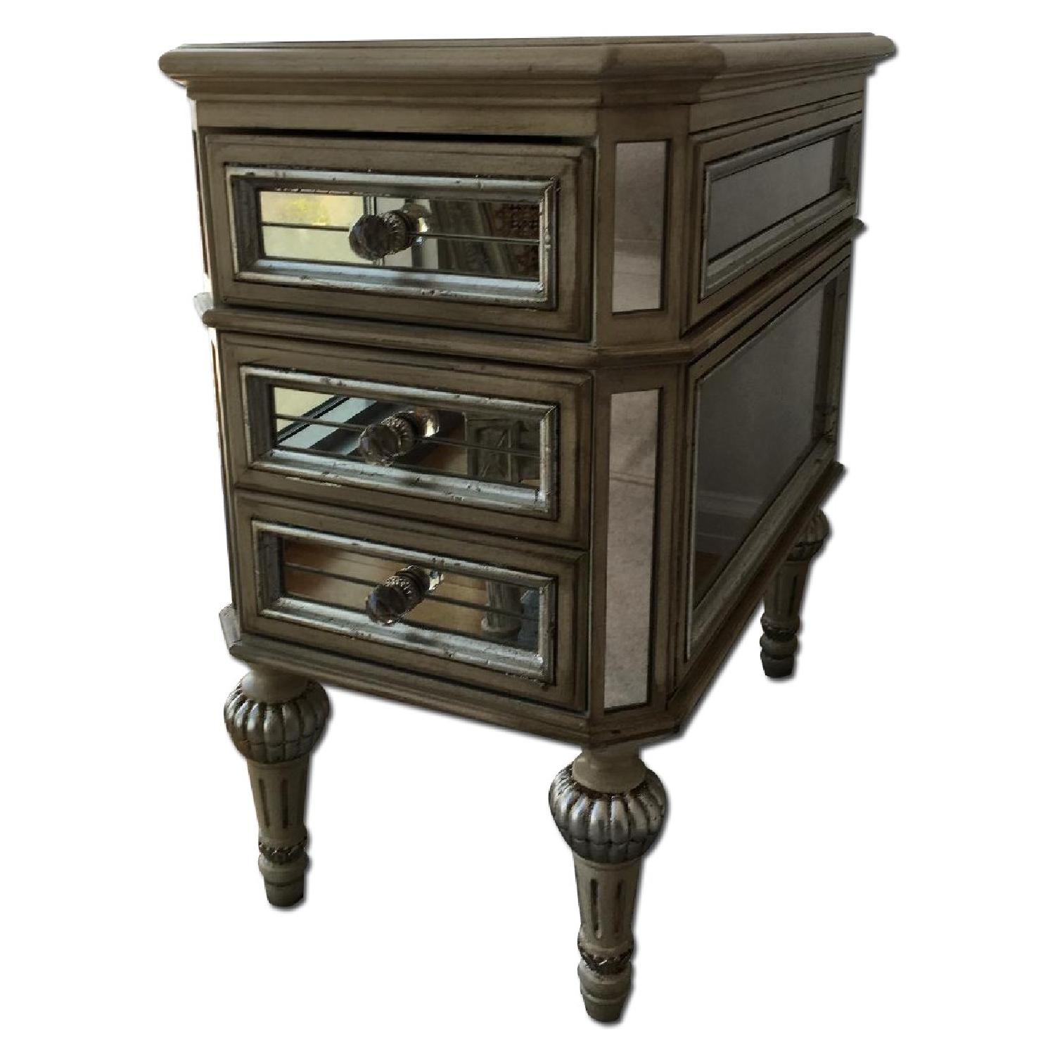 Horchow Side Tables - image-3