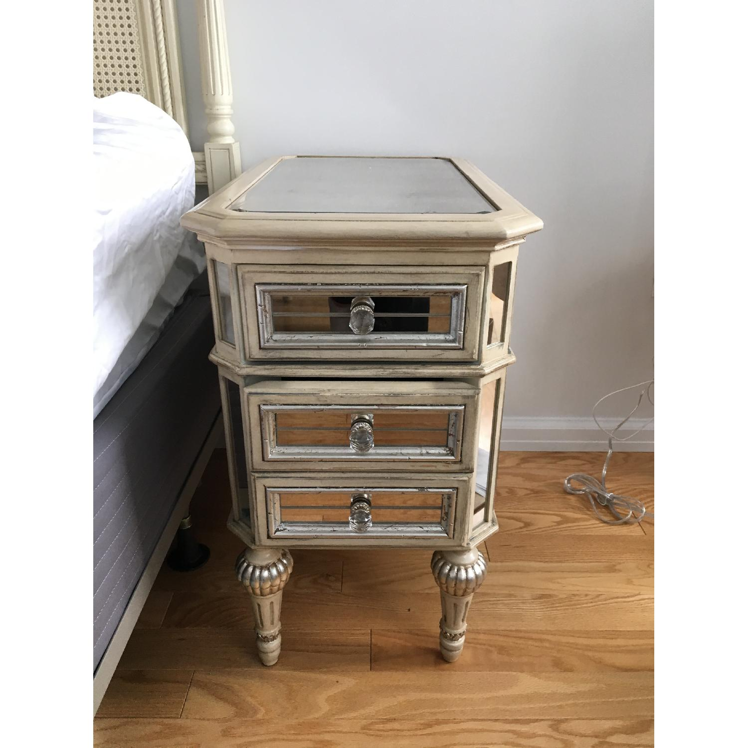 Horchow Side Tables - image-4