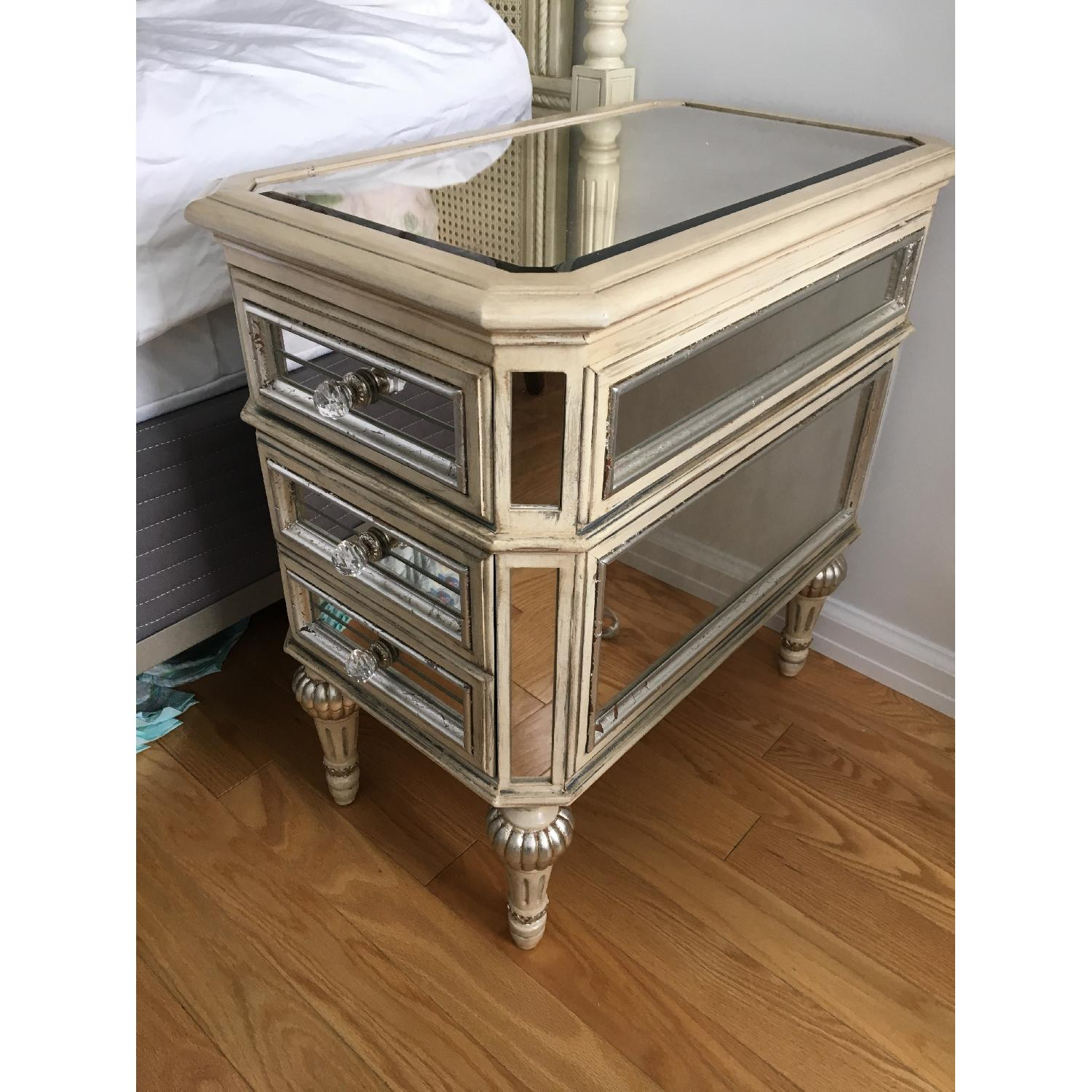 Horchow Side Tables - image-5