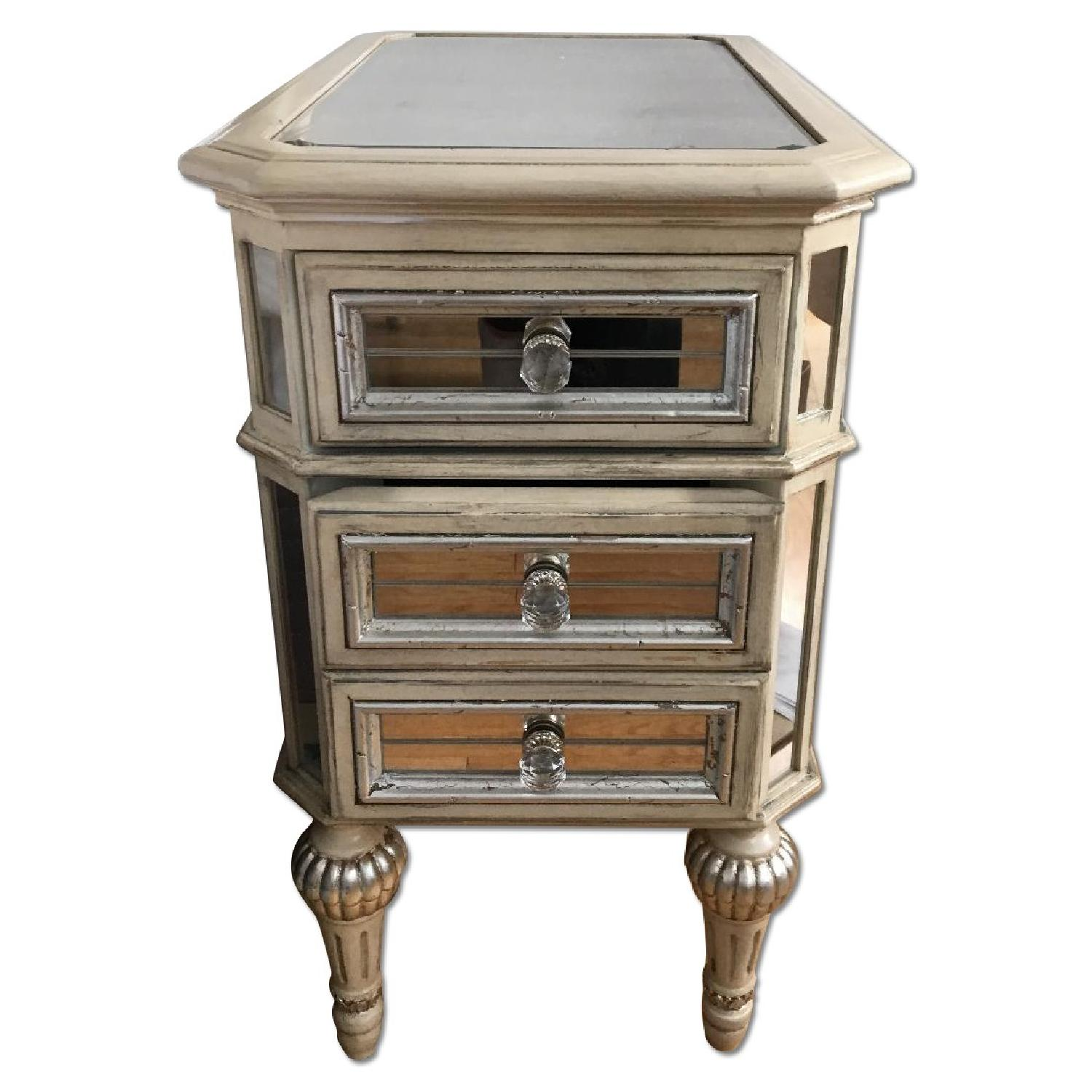 Horchow Side Tables - image-0