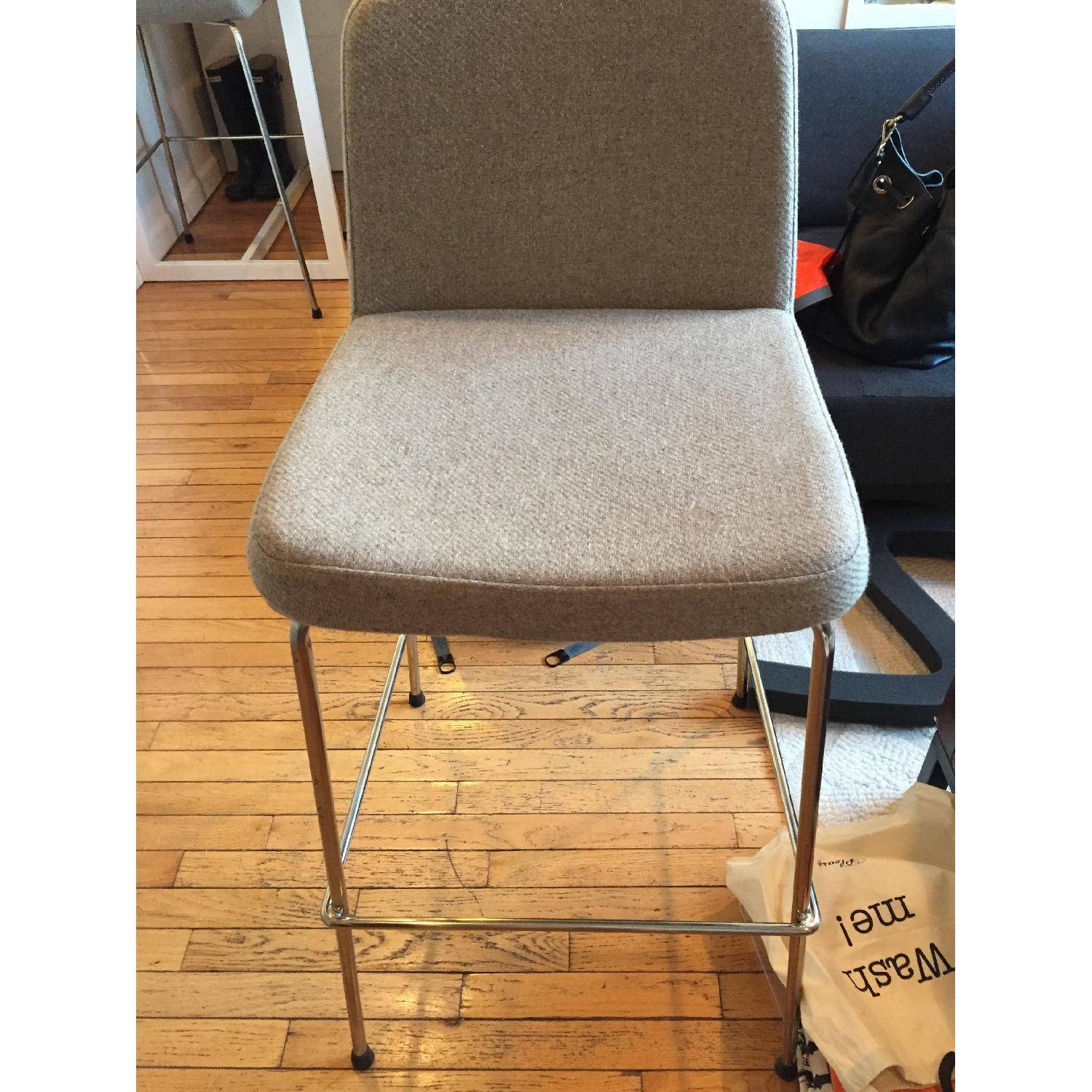 CB2 High Top Chairs - image-1