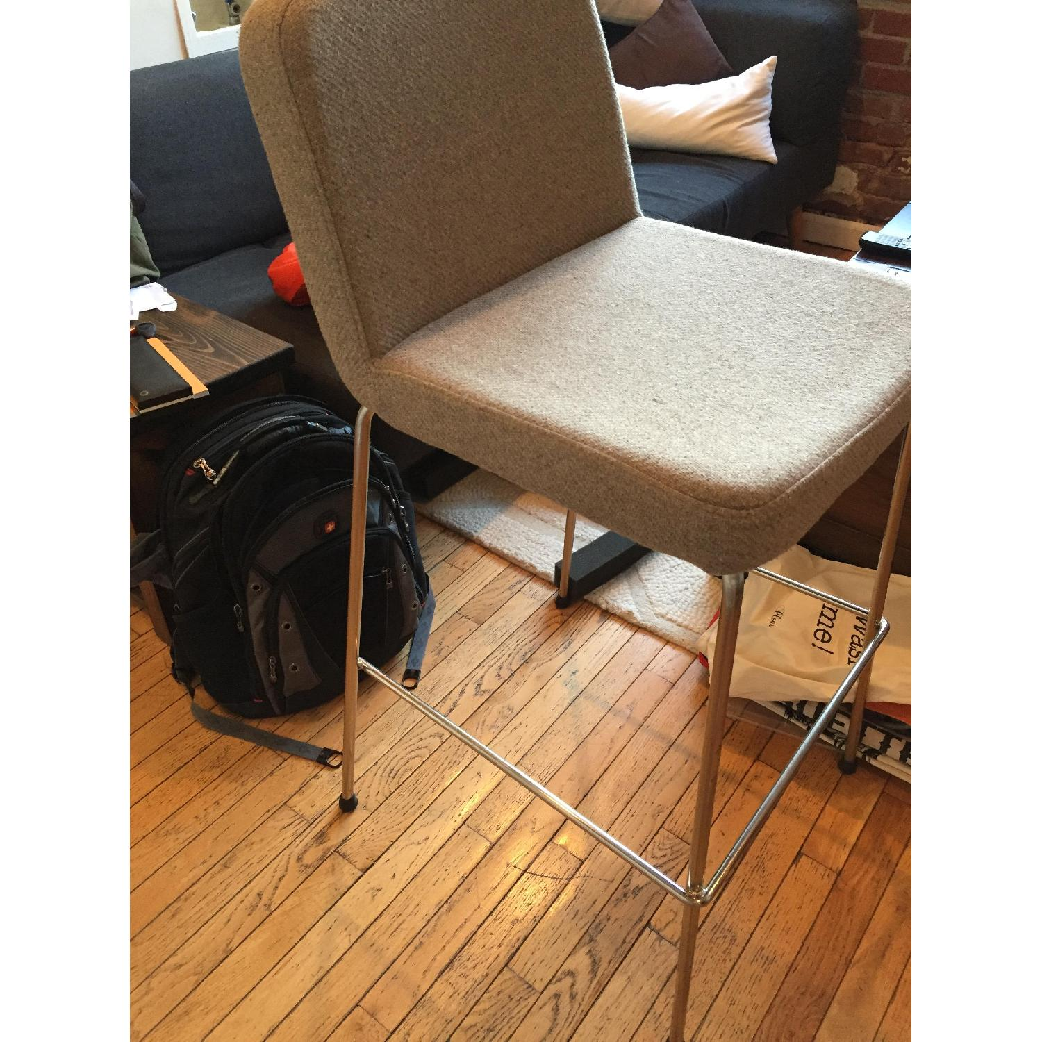 CB2 High Top Chairs - image-2