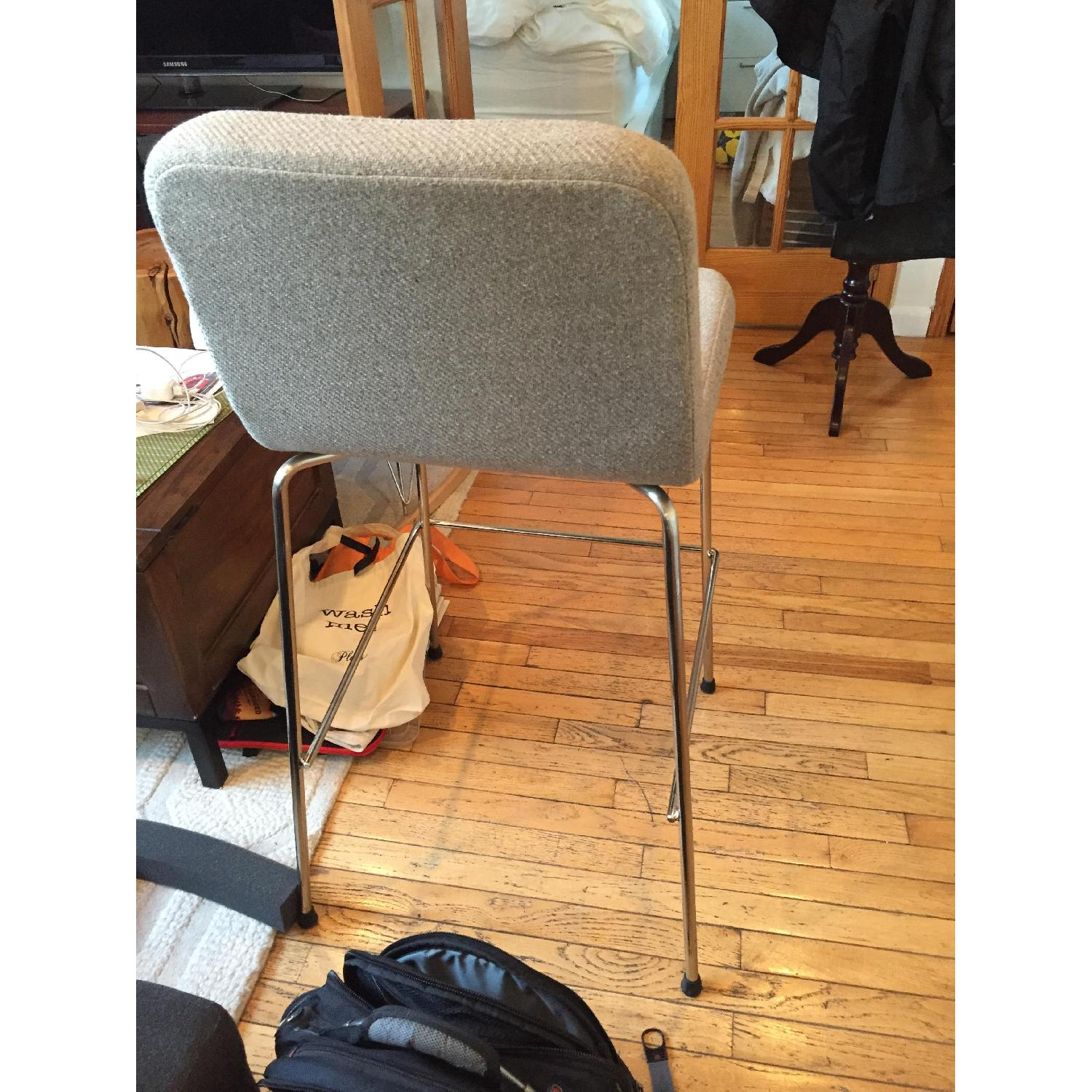 CB2 High Top Chairs - image-3