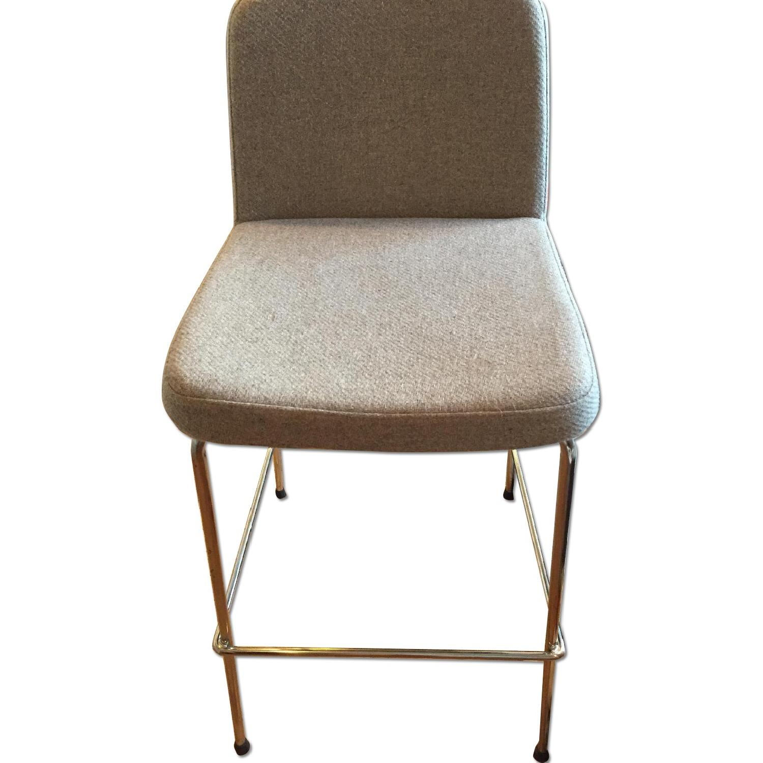 CB2 High Top Chairs - image-0