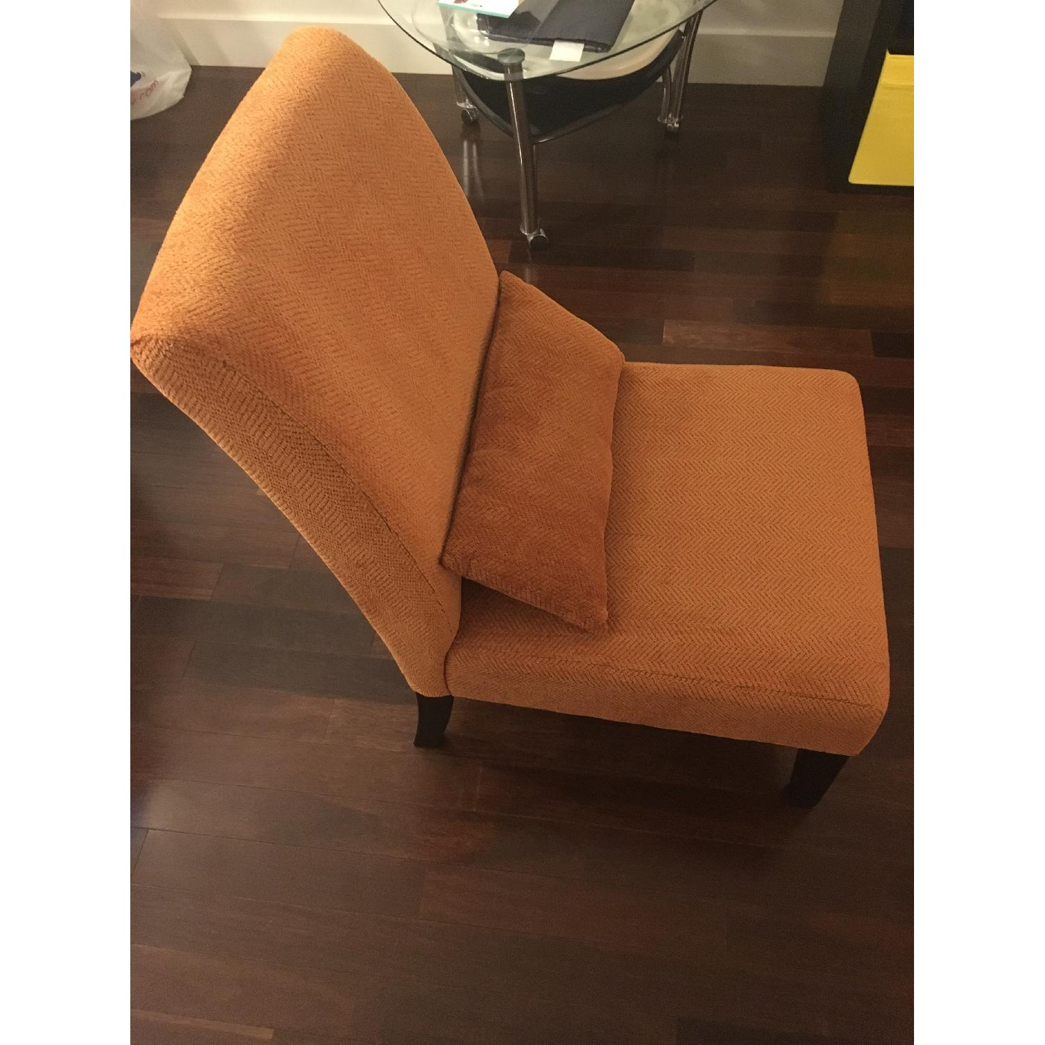 Ashley's Annora Accent Chair - image-2