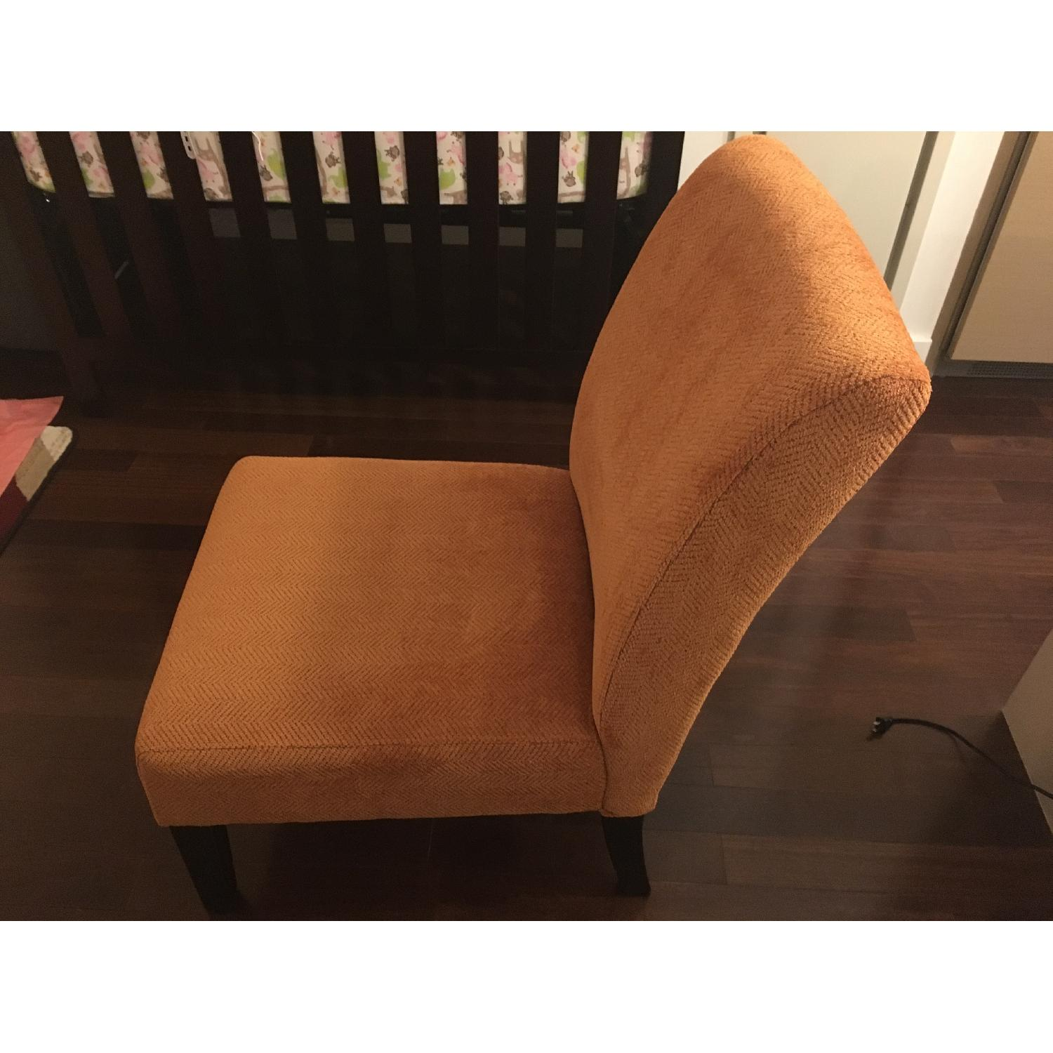 Ashley's Annora Accent Chair - image-3