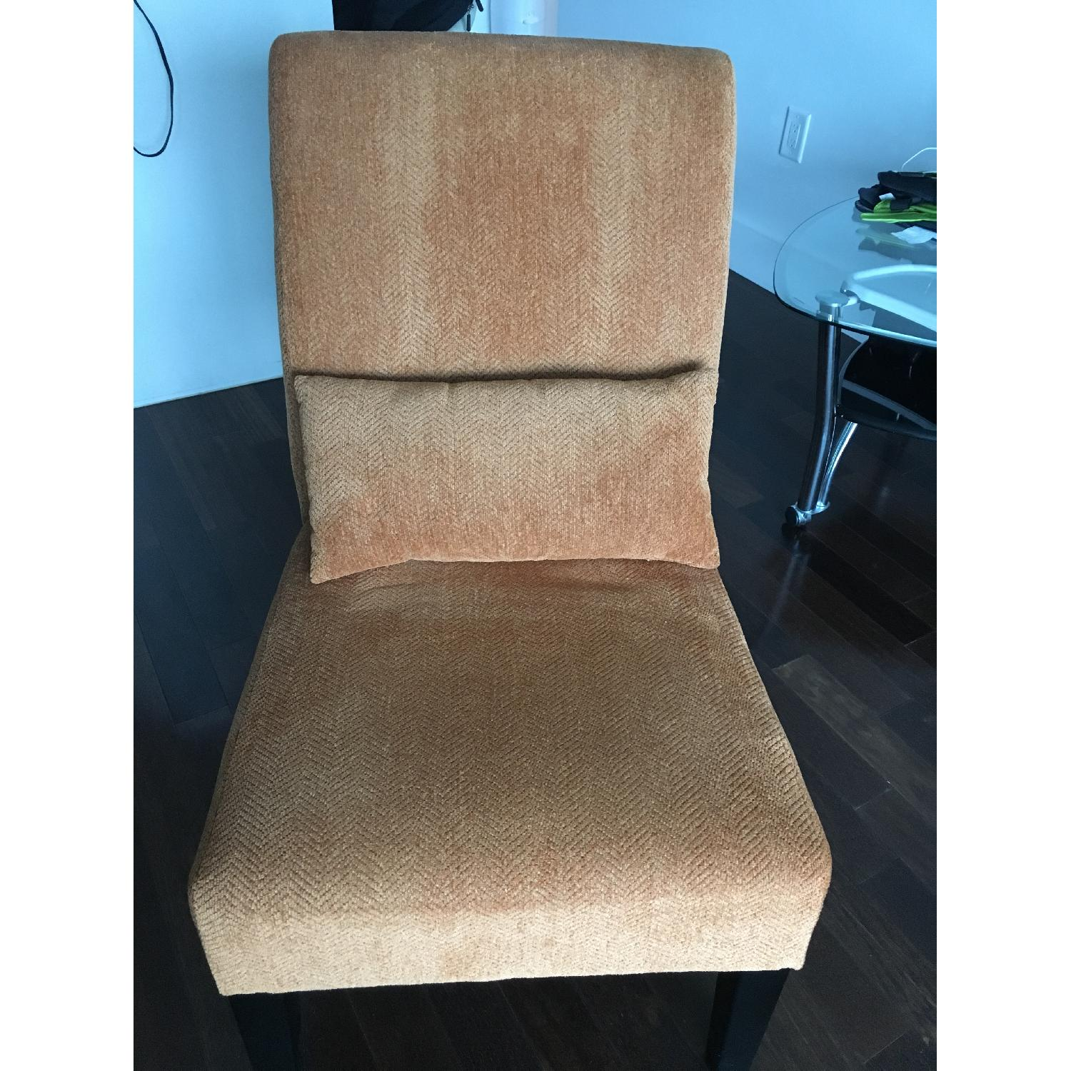 Ashley's Annora Accent Chair - image-4