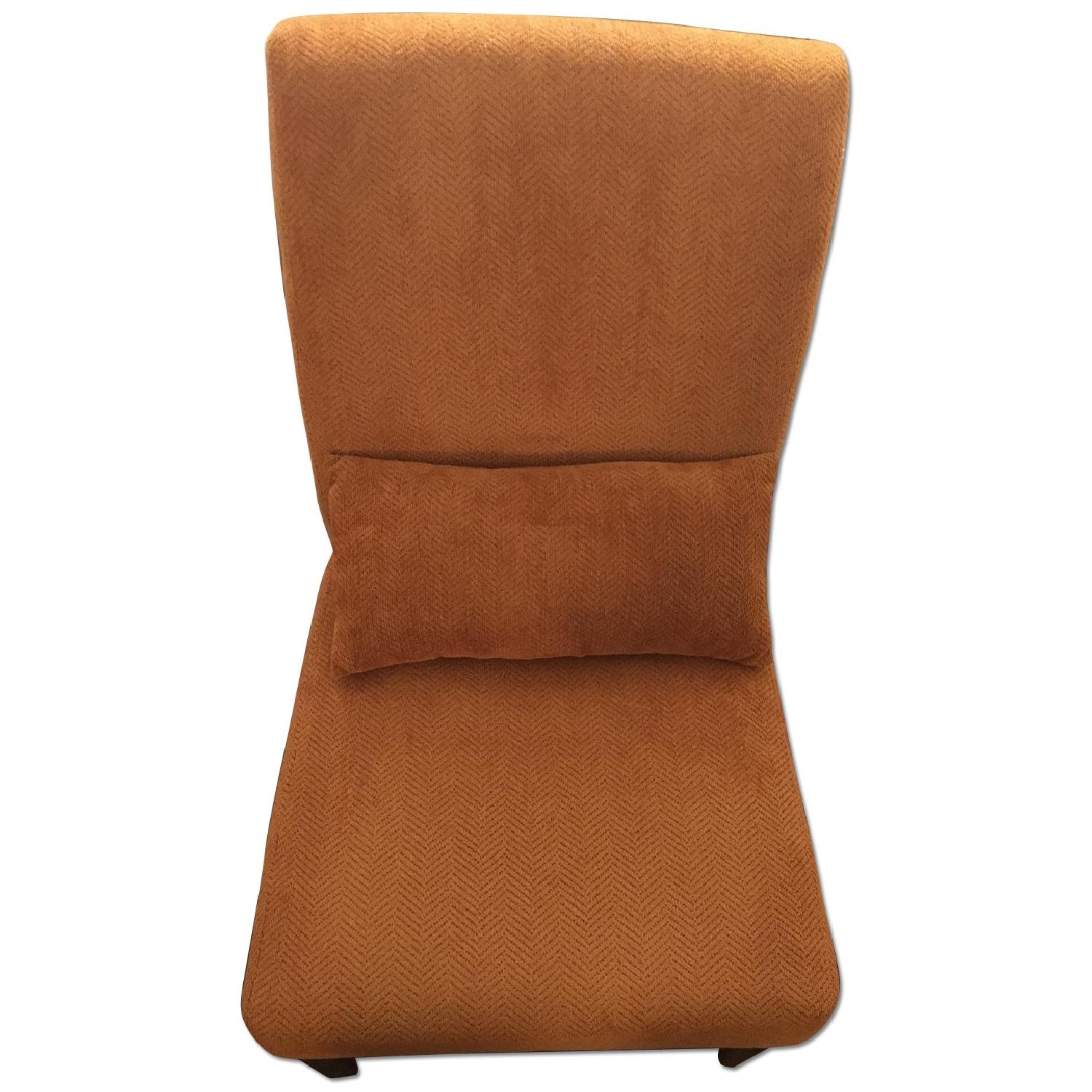Ashley's Annora Accent Chair - image-0