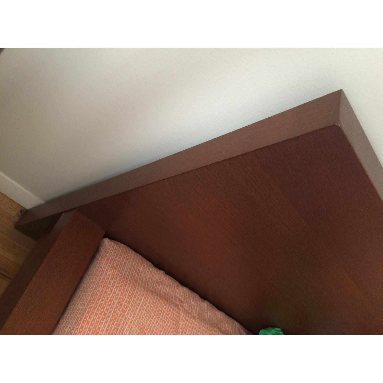 Ikea Malm Full Bed Frame - image-2