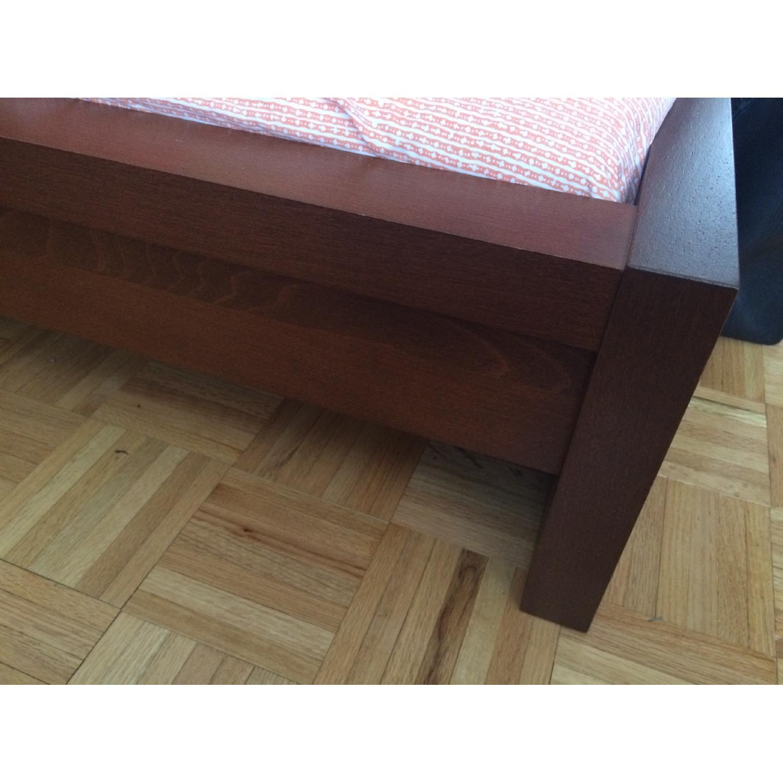 Ikea Malm Full Bed Frame - image-4