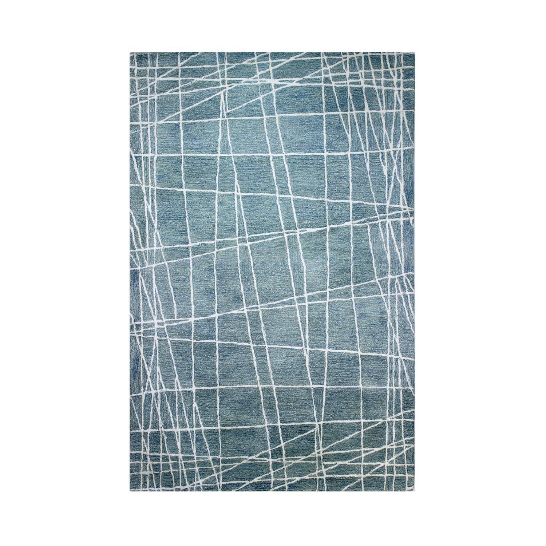 Bashian Greenwich Ratna Wool & Silk Rug - image-0