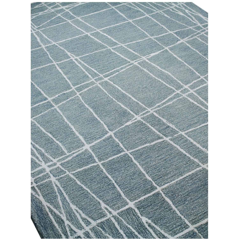 Bashian Greenwich Ratna Wool & Silk Rug - image-1