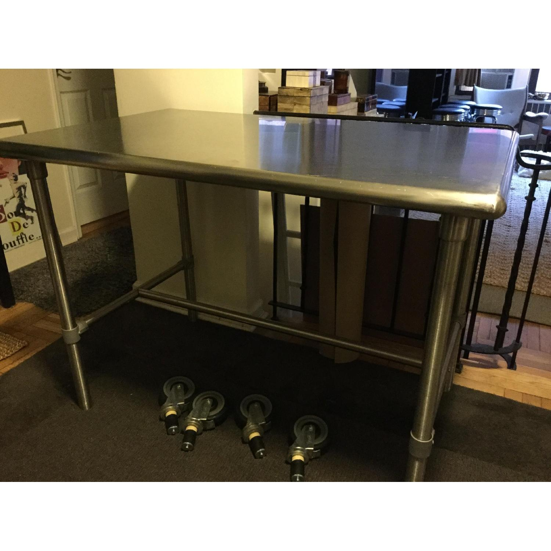 John Boos Stainless Steel Table - image-4