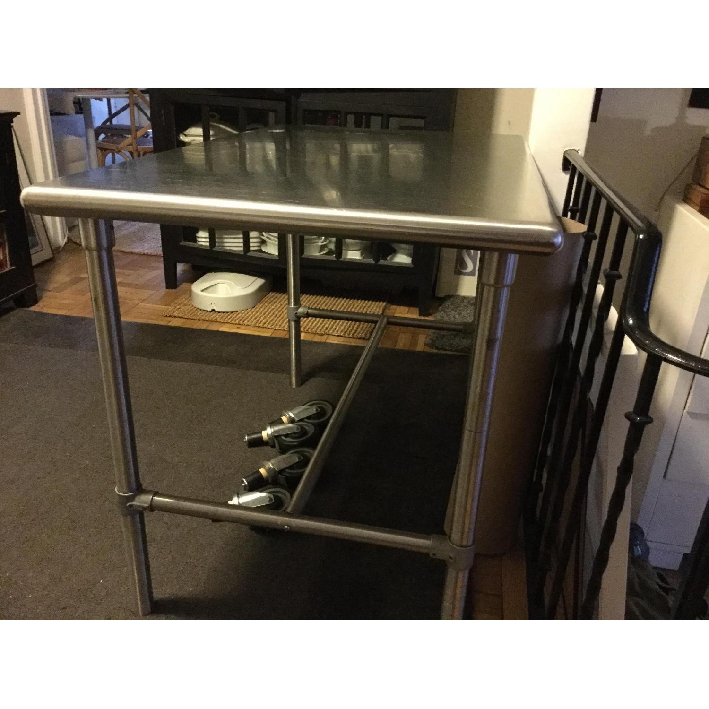 John Boos Stainless Steel Table - image-5