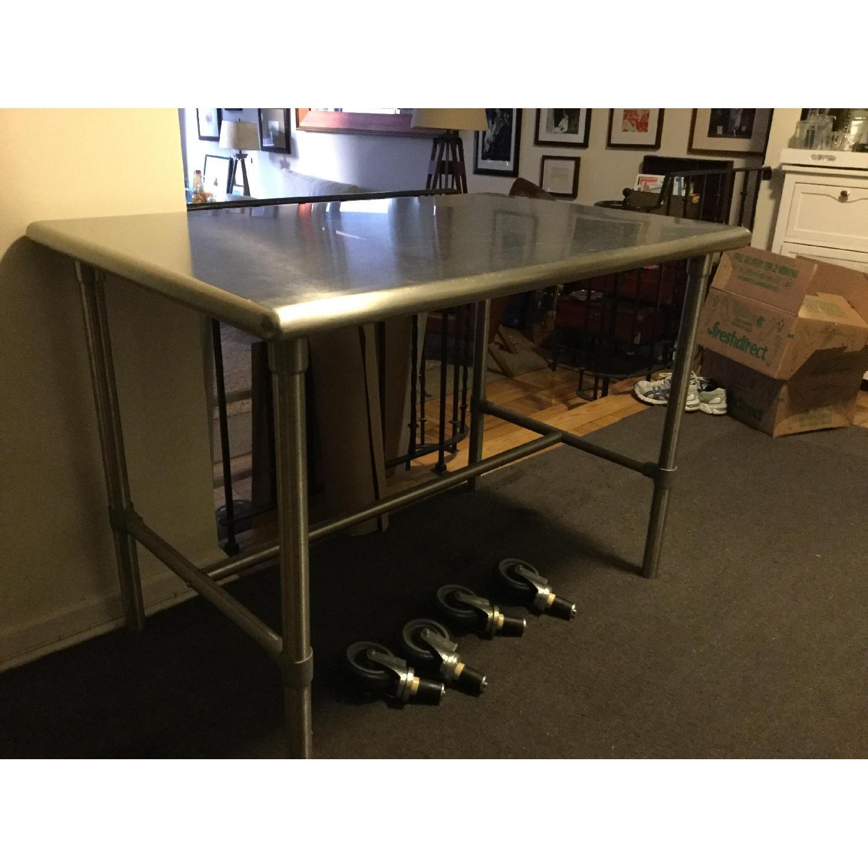 John Boos Stainless Steel Table - image-6