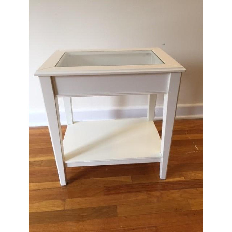 Ikea Liatorp Side Table - image-1