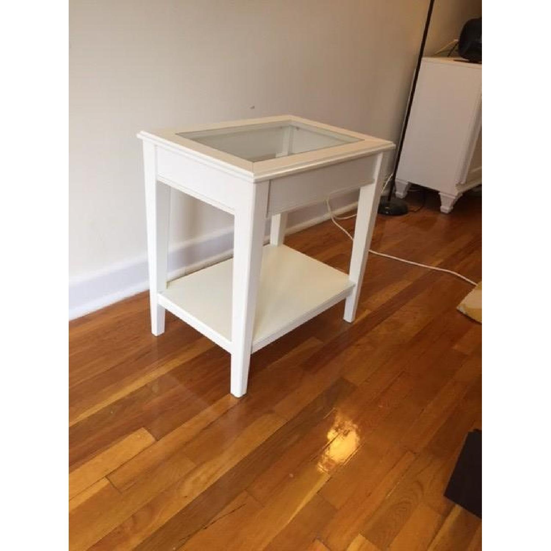 Ikea Liatorp Side Table - image-2