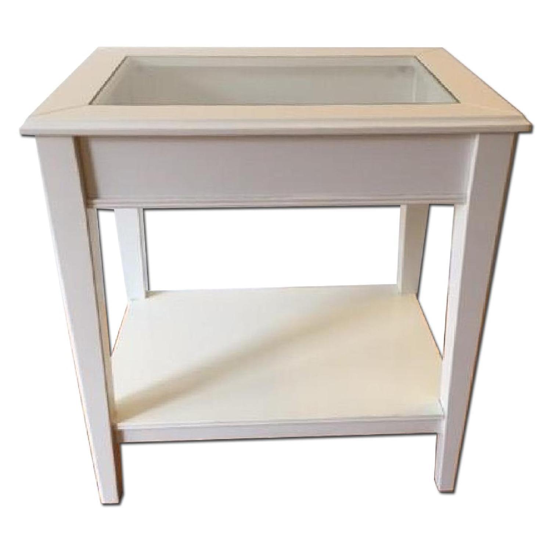 Ikea Liatorp Side Table - image-0