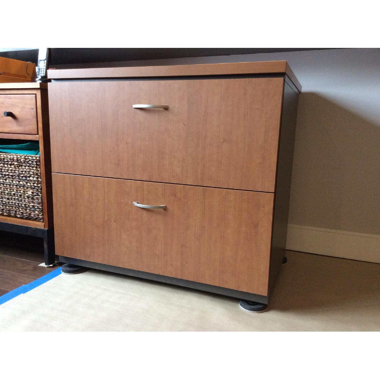 Techline File Cabinet - image-1