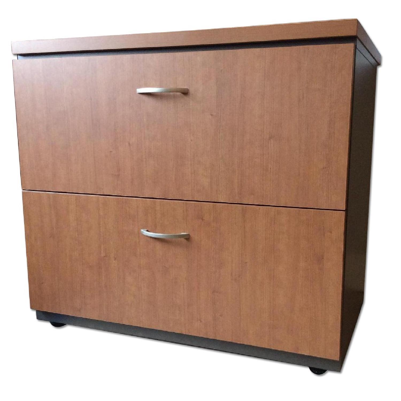 Techline File Cabinet - image-0