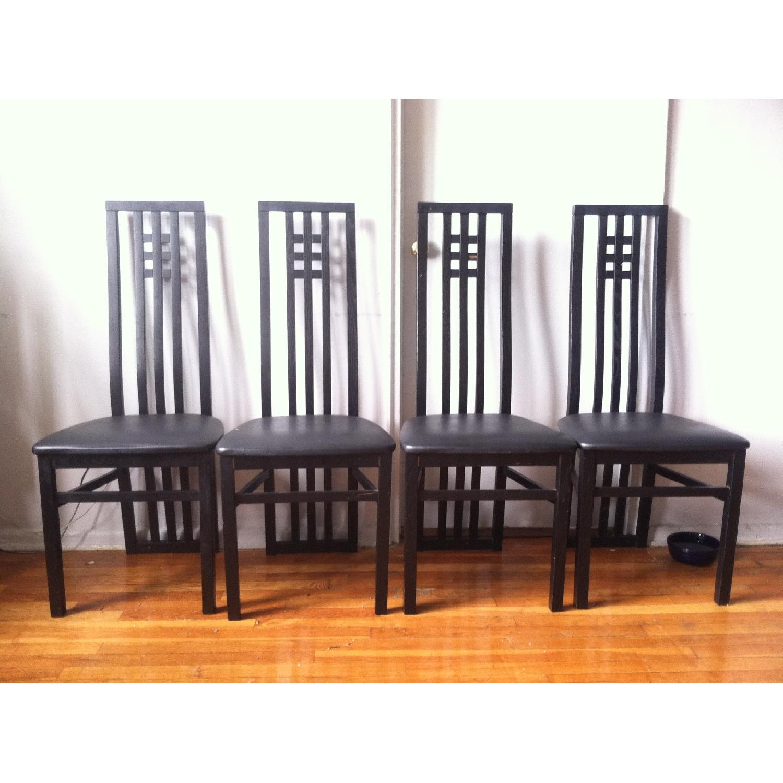 Domitalia Scala Dining Chairs - image-3